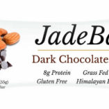 Jadebar - Dark Chocolate Chip Flavor